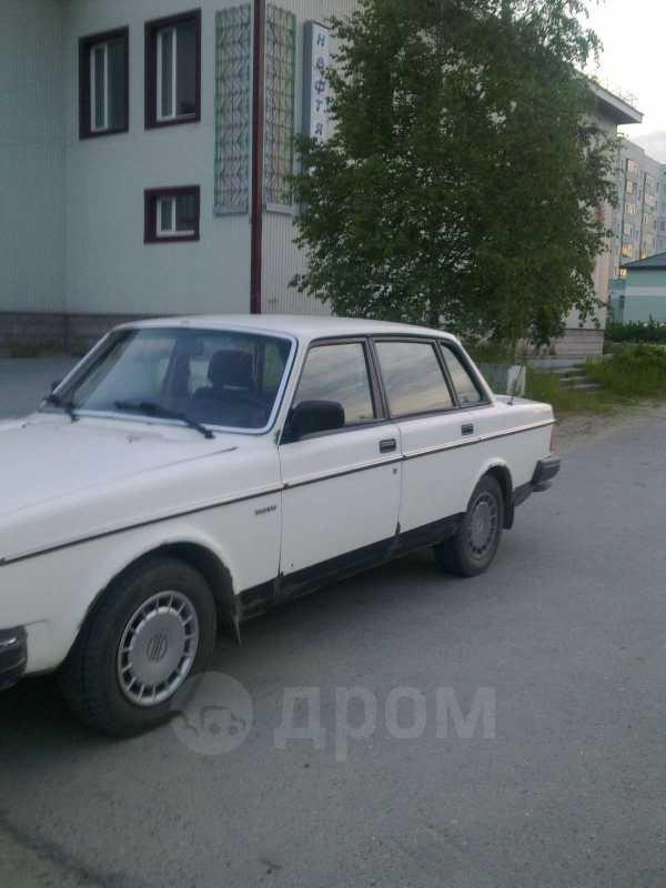 Volvo 240, 1992 год, 95 000 руб.