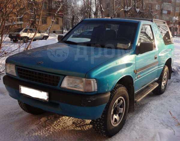 Opel Frontera, 1994 год, 185 000 руб.