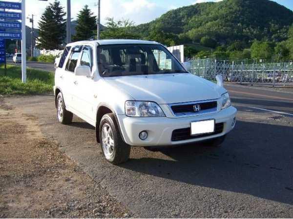 Honda CR-V, 2000 год, 180 000 руб.