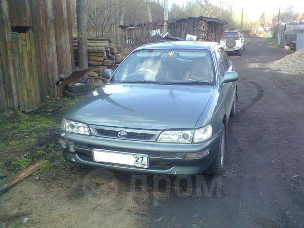 Toyota Corolla, 1992 год, 45 000 руб.