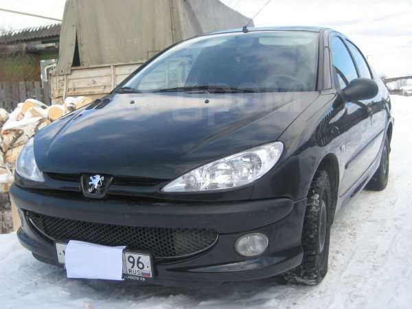 Peugeot 206, 2008 год, 280 000 руб.