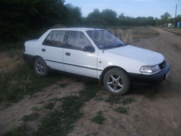 Hyundai Pony, 1994 год, 120 000 руб.