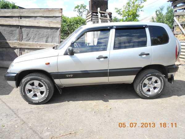 Chevrolet Chevrolet, 2005 год, 235 000 руб.