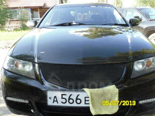 Honda Accord, 2003 год, 419 000 руб.