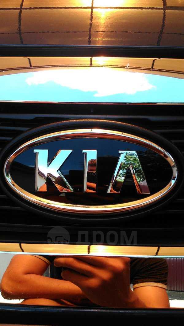 Kia Ceed, 2011 год, 565 000 руб.