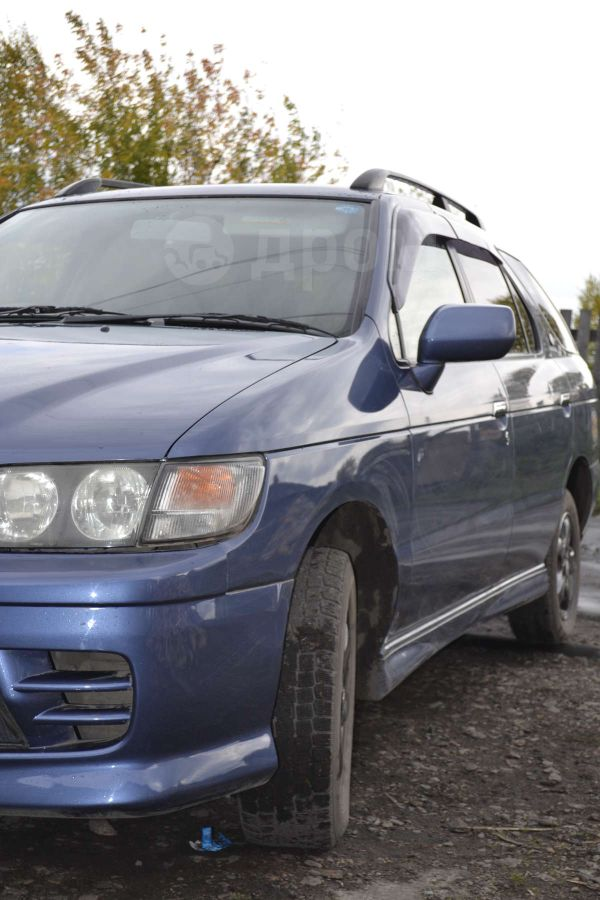 Nissan R'nessa, 1999 год, 280 000 руб.