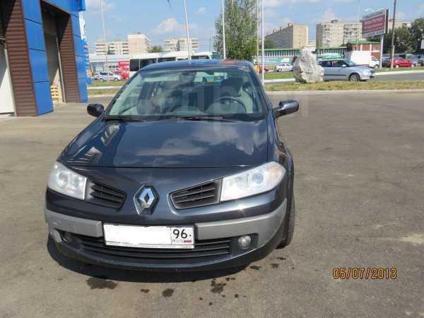 Renault Megane, 2006 год, 355 000 руб.
