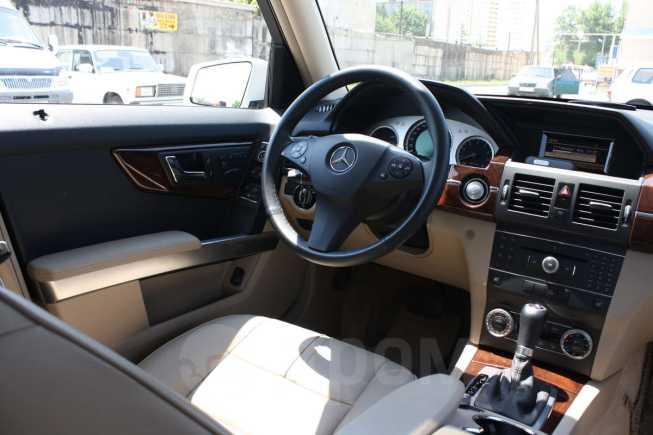 Mercedes-Benz GLK-Class, 2010 год, 1 420 000 руб.