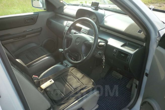 Nissan X-Trail, 2002 год, 475 000 руб.