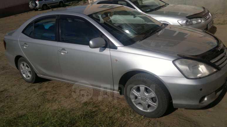 Toyota Allion, 2001 год, 400 000 руб.