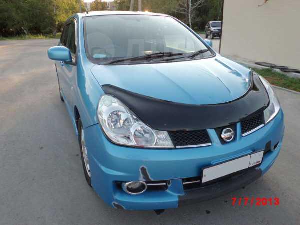 Nissan Wingroad, 2007 год, 350 000 руб.