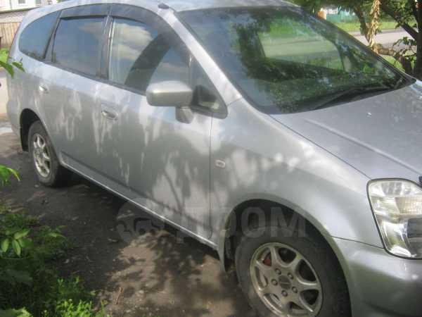 Honda Stream, 2002 год, 305 000 руб.