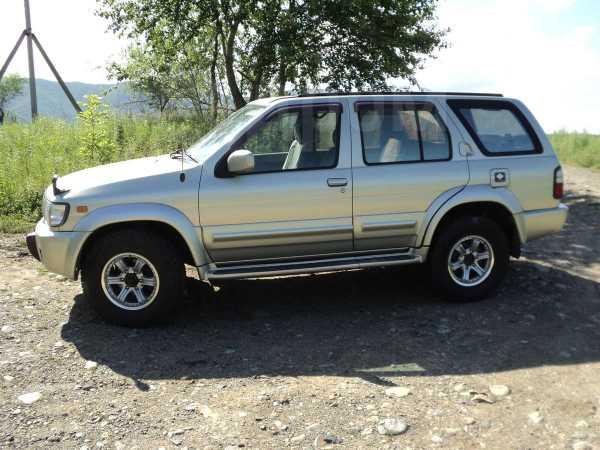 Nissan Terrano Regulus, 1998 год, 420 000 руб.