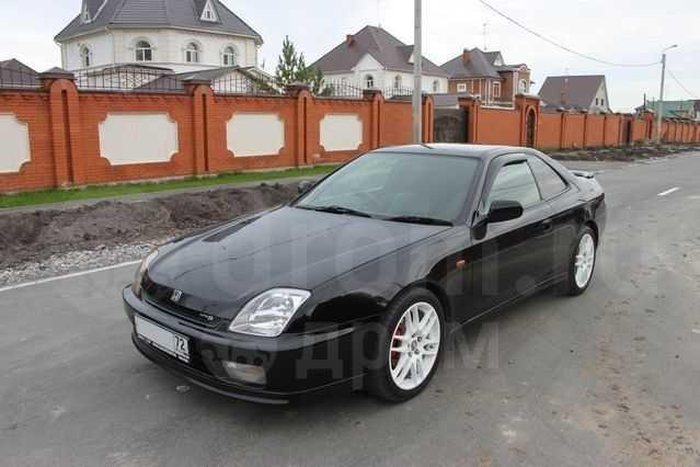 Honda Prelude, 1998 год, 205 000 руб.