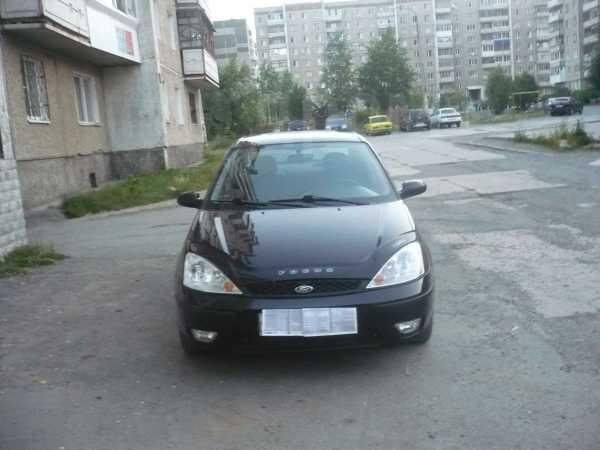 Ford Focus, 2003 год, 256 000 руб.