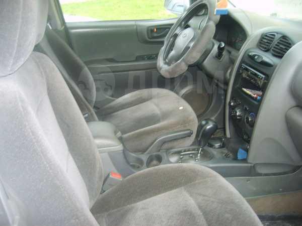 Hyundai Santa Fe, 2001 год, 415 000 руб.