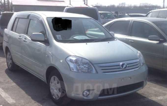Toyota Raum, 2008 год, 385 000 руб.