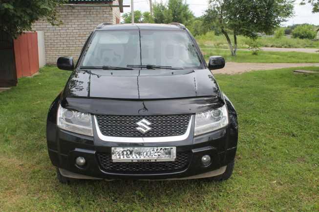 Suzuki Grand Vitara, 2006 год, 620 000 руб.