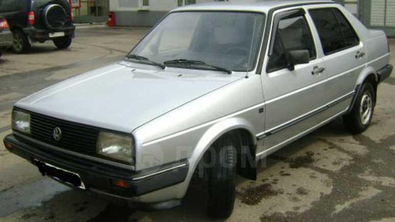 Volkswagen Jetta, 1984 год, 70 000 руб.