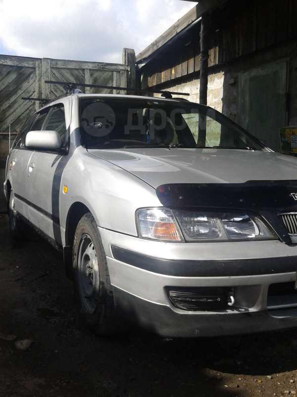 Nissan Primera Camino, 1998 год, 180 000 руб.