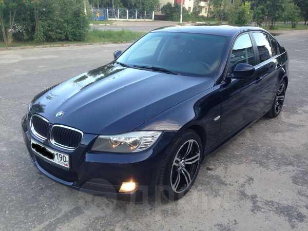 BMW 3-Series, 2009 год, 720 000 руб.