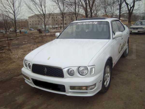 Nissan Cedric, 1996 год, 205 000 руб.