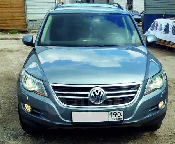 Volkswagen Tiguan, 2009 год, 795 000 руб.