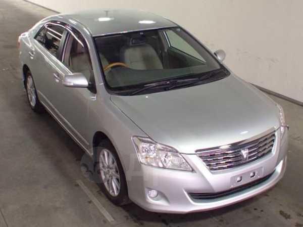 Toyota Premio, 2010 год, 640 000 руб.