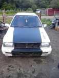 Mitsubishi Lancer, 1988 год, 25 000 руб.