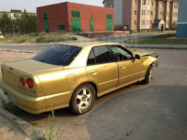 Nissan Skyline, 1998 год, 58 000 руб.