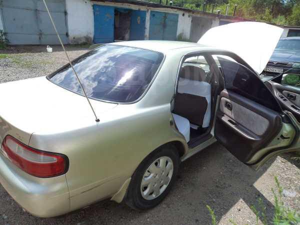 Nissan Presage, 1995 год, 95 000 руб.