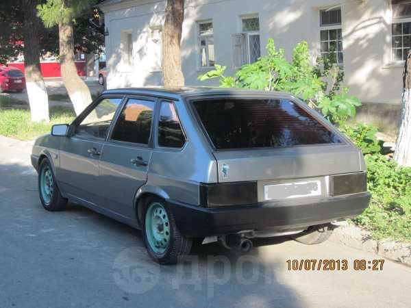 Лада 2109, 1999 год, 84 000 руб.