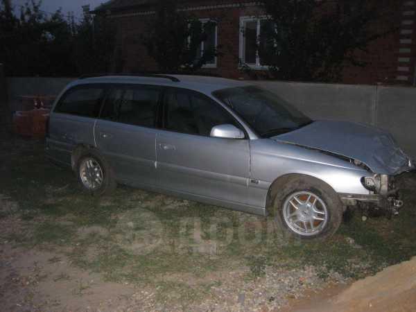 Opel Omega, 2002 год, 175 000 руб.