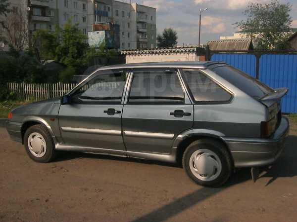 Лада 2114 Самара, 2008 год, 198 000 руб.