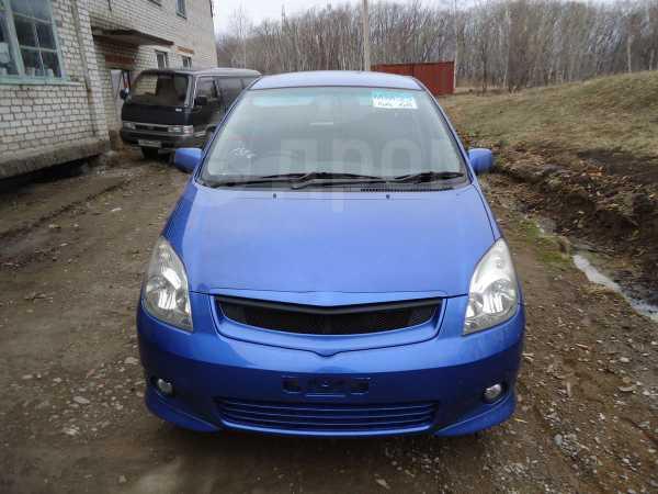Toyota Corolla Spacio, 2002 год, 320 000 руб.