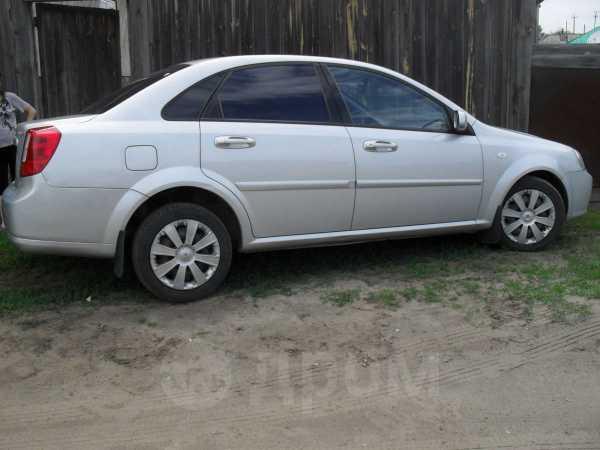 Chevrolet Lacetti, 2006 год, 250 000 руб.