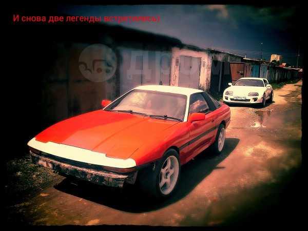 Toyota Supra, 1986 год, 170 000 руб.
