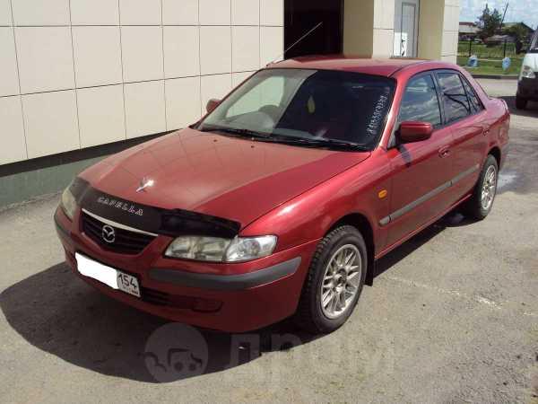 Mazda Capella, 2000 год, 235 000 руб.