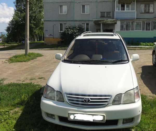 Toyota Gaia, 1998 год, 320 000 руб.