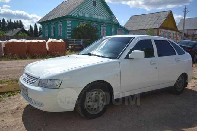 Лада Приора, 2011 год, 268 000 руб.