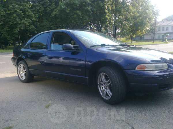 Dodge Stratus, 1999 год, 200 000 руб.
