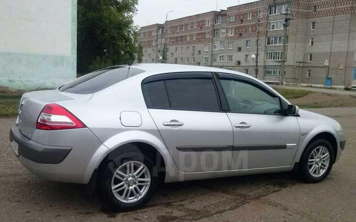 Renault Megane, 2006 год, 330 000 руб.