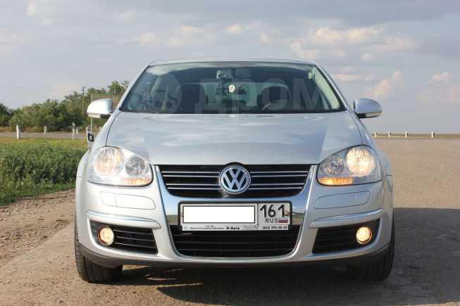 Volkswagen Jetta, 2009 год, 510 000 руб.