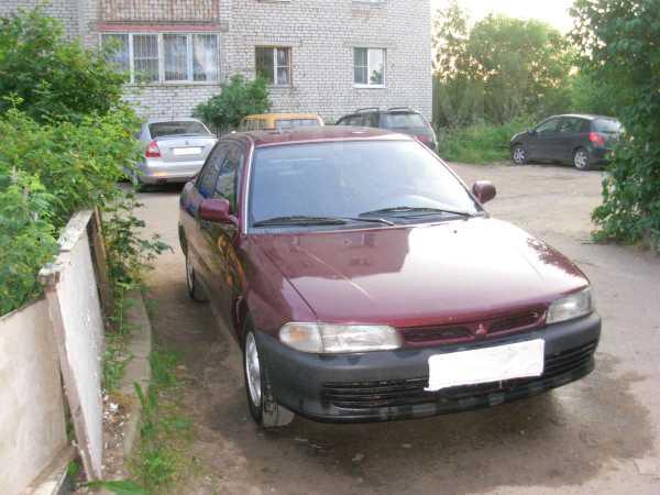 Mitsubishi Lancer, 1995 год, 110 000 руб.