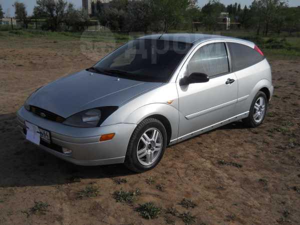 Ford Focus, 2001 год, 225 000 руб.