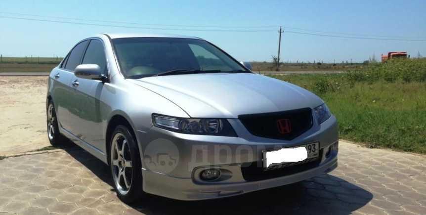 Honda Accord, 2003 год, 399 000 руб.