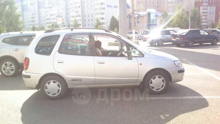Toyota Corolla Spacio, 1998 год, 207 000 руб.