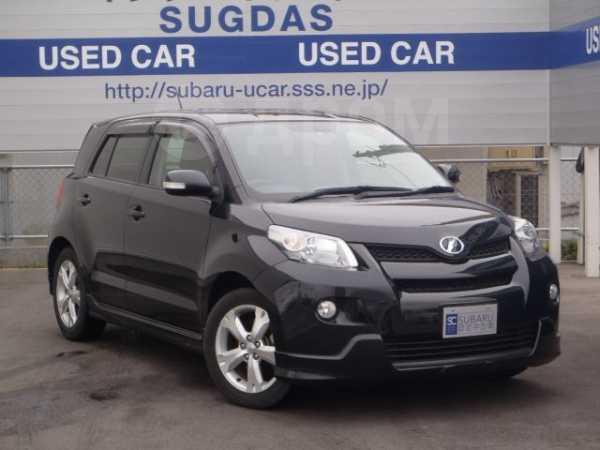 Toyota ist, 2008 год, 460 000 руб.