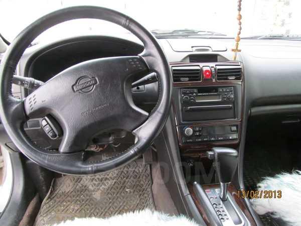 Nissan Maxima, 2001 год, 270 000 руб.