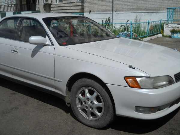 Toyota Mark II, 1997 год, 199 900 руб.